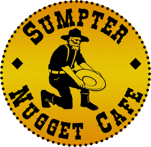 Nugget Cafe logo
