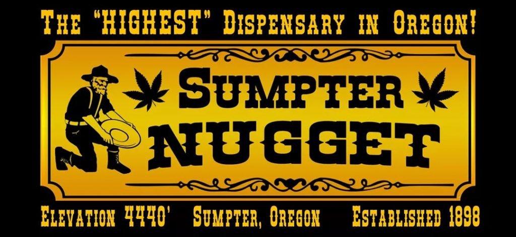 Sumpter Nugget logo
